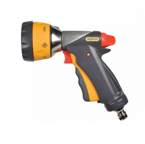 Hozelock 2698 7 Pattern Ultra Max Multi Spray Gun